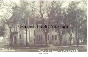 Dale School---old