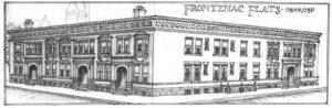 Frontenac Flats---old