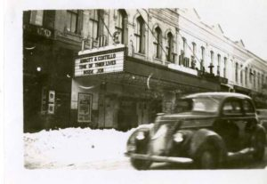 Time Theater 1946