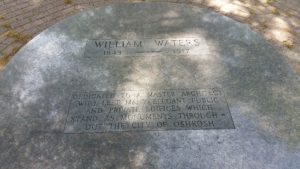 W. Waters Plaza 3