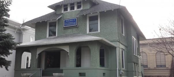 Carl-Wickert-Residence